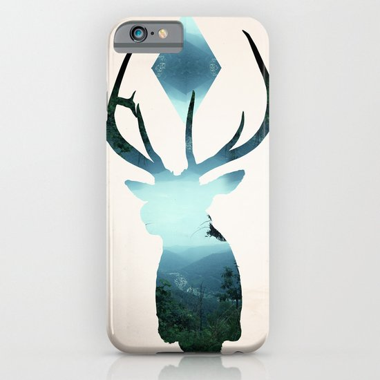 Oh my Deer! iPhone & iPod Case