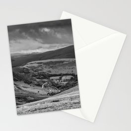 Elan Valley Stationery Cards