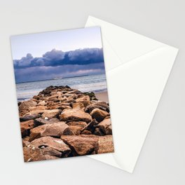 Into the Distance Stationery Cards