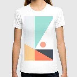 Geometric 1712 T-shirt