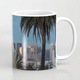SF views Coffee Mug
