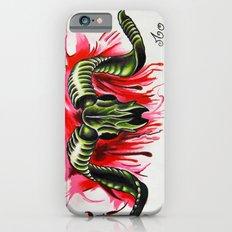 Treachery Slim Case iPhone 6s
