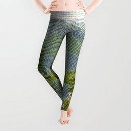 Found Tapestry Leggings