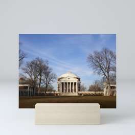 Rotunda 2 Mini Art Print