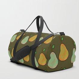pears brown Duffle Bag