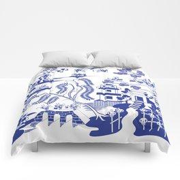 Goo Willow Comforters