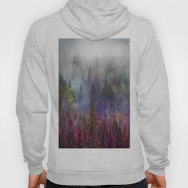 Four Seasons Forest Hoody