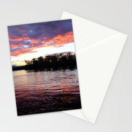 Haunted Hudson Stationery Cards