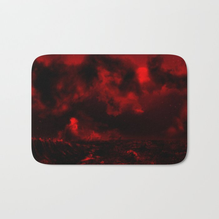 Voyage End Bath Mat