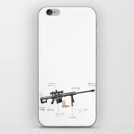 Sniper iPhone Skin