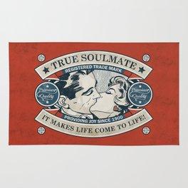 True Soulmate Rug