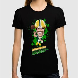 Aaron Rodgers T-shirt