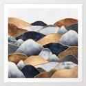 Hills 2 by elisabethfredriksson