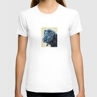 sam smith T-shirts featuring Sam by Lindsay Larremore Craige