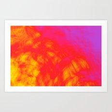 111 Art Print