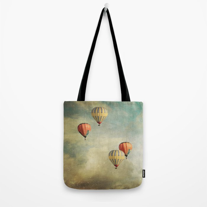tales of far away 2 Tote Bag