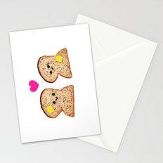 Toasty Love Stationery Cards