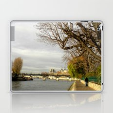 seine 3 Laptop & iPad Skin