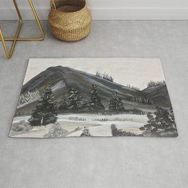 Joyous Mountains Rug
