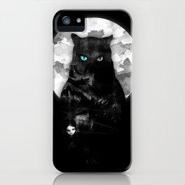 night watch iPhone Case