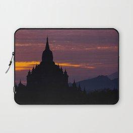 Bagan 3 Laptop Sleeve