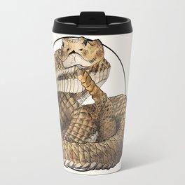 Snake Travel Mug