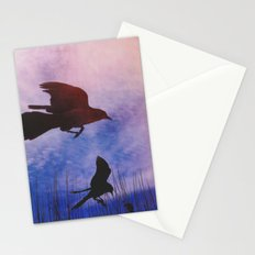Learn to Fly Stationery Cards
