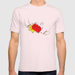 Lego Click T-shirt