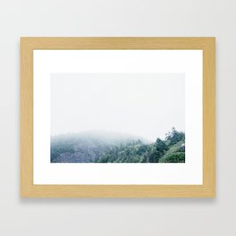 0002 Framed Art Print
