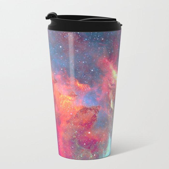 Aries Metal Travel Mug