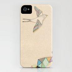 bird Slim Case iPhone (4, 4s)