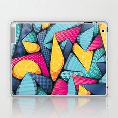 SUPER-MIA-POP • Portrait Detail Laptop & iPad Skin