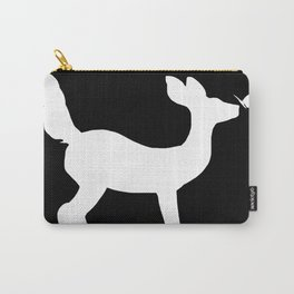 Always Strange Carry-All Pouch