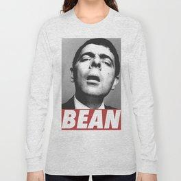 MR BEAN Long Sleeve T-shirt