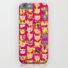C.C. c.c. iPhone 6s Slim Case