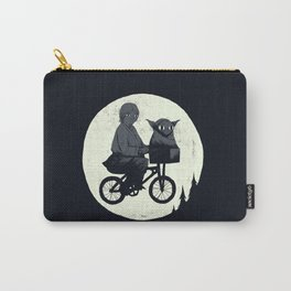 Y.T. Carry-All Pouch