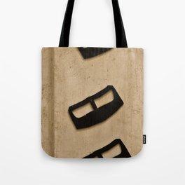 Three Wise Yadoo's  Tote Bag