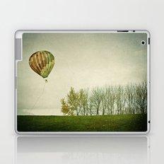 letting go Laptop & iPad Skin