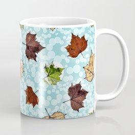 Autumn Breeze. Coffee Mug