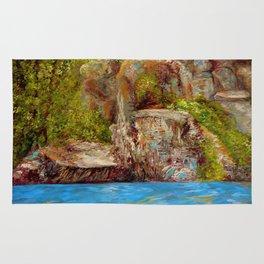 Chimney Rock Rug