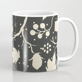 Berry Coffee Mug