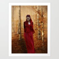 gothic Art Prints featuring Gothic by Best Light Images