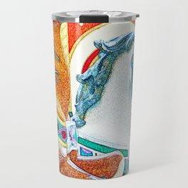 Prance Travel Mug