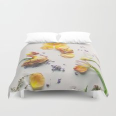 afterparty Duvet Cover