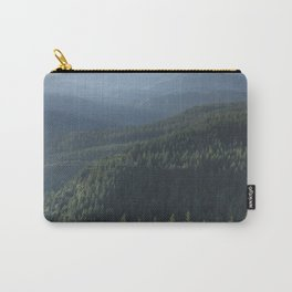 PNW Forest Adventure III - Nature Photography Carry-All Pouch