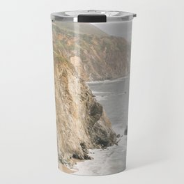 Big Sur California Travel Mug
