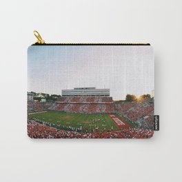 Wolfpack Football Carry-All Pouch
