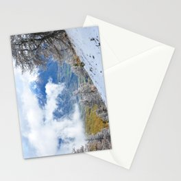 The Land Of The Nine Colours Stationery Cards
