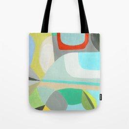 Chroma 34 Tote Bag
