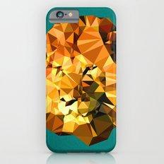 Atayah's Lion iPhone 6s Slim Case